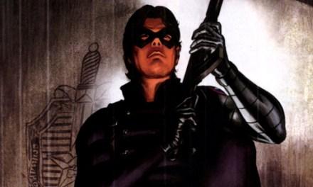 Avant-Première VO: Review Winter Soldier #6