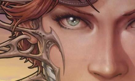 Avant-Première VO: Review Witchblade #157
