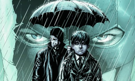 Avant-Première VO: Review Batman Earth One
