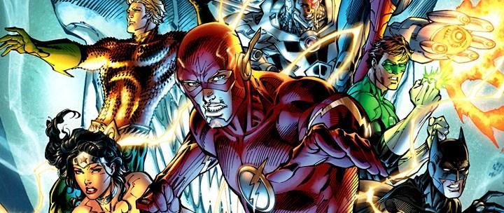 Avant-Première VO: Review Justice League #11