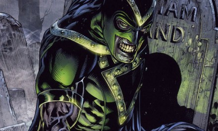 Avant-Première VO: Review Green Lantern #11