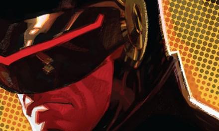 Avant-Première VO: Review Uncanny X-Men #15