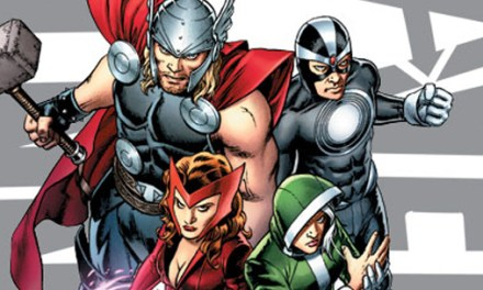 Marvel In October 2012: Marvel Universe