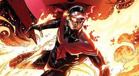 Avant-Première VO: Review Avengers vs. X-Men #10