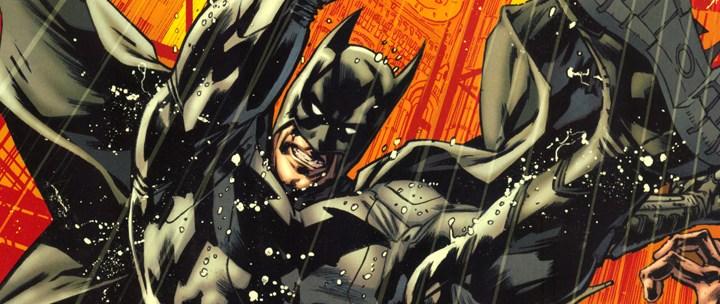 Avant-Première VO: Review Batman #12