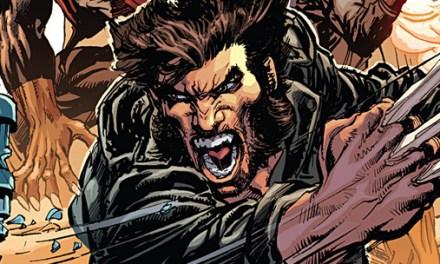 Avant-Première VO: Review First X-Men #1