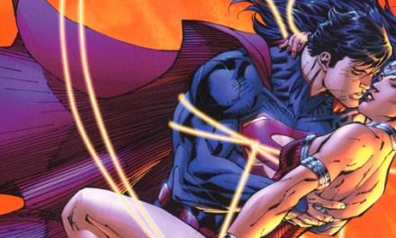 Avant-Première VO: Review Justice League #12
