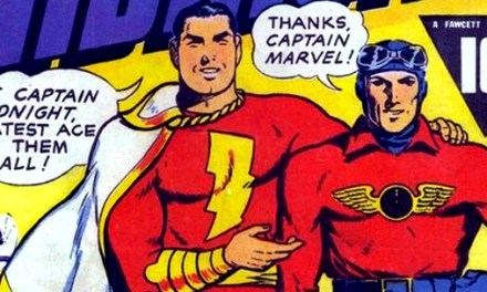 CCI: Comic Character Investigation #24