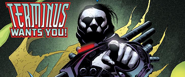 Avant-Première VO: Review Batman & Robin #12