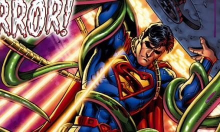 Avant-Première VO: Review Superman #12