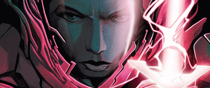 Avant-Première VO: Review Uncanny X-Men #17