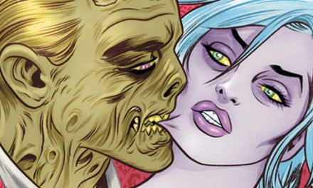 DC Comics In November 2012: Vertigo