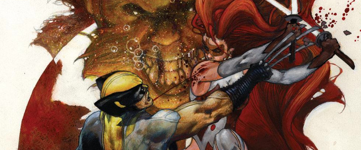 Avant-Première VO: Review Wolverine #312