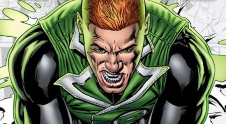 Avant-Première VO: Review Green Lantern Corps #0