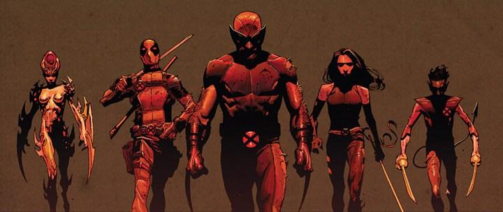 Avant-Première VO: Review Uncanny X-Force #31