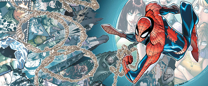 Marvel In December 2012: Marvel Universe