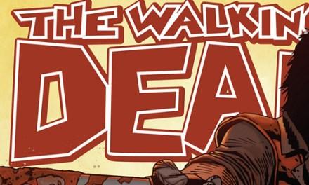 Avant-Première VO: Review Walking Dead #102