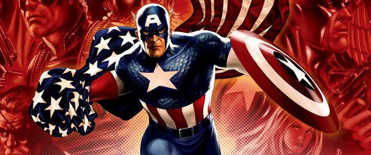 Avant-Première VO: Review Captain America #19