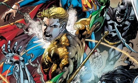 DC Comics In January 2013: DC Universe