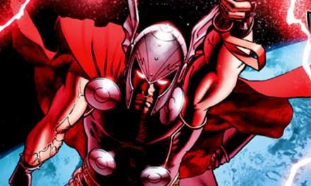 Marvel In January 2013: Marvel Universe