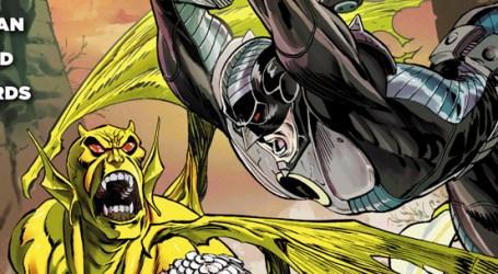 Avant-Première VO: Review Stormwatch #13