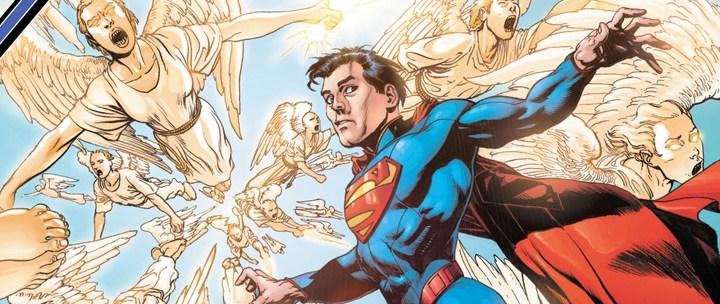 Avant-Première VO: Review Action Comics #14