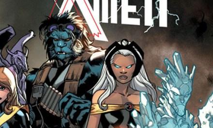 Avant-Première VO: Review All-New X-Men #2