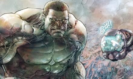 Avant-Première VO: Review Indestructible Hulk #1