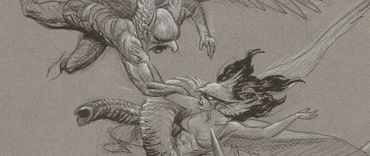 Avant-Première VO: Review Joe Kubert Presents #1
