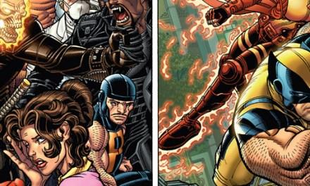 Avant-Première VO: Review Wolverine & The X-Men #19