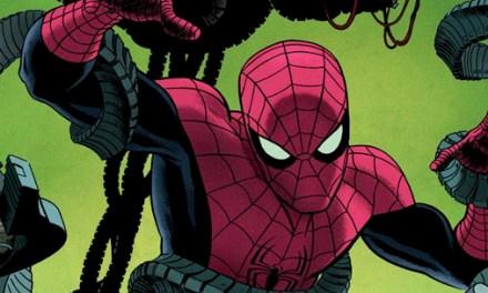 Avant-Première VO: Review Amazing Spider-Man #699