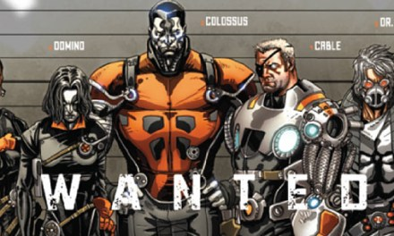 Preview: Cable and X-Force #1