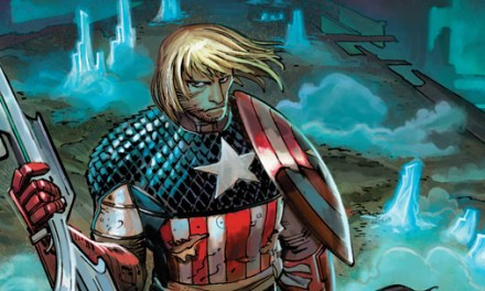 Avant-Première VO: Review Captain America #2