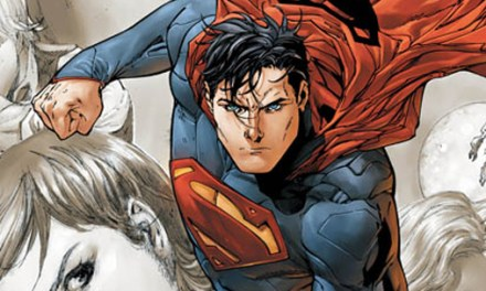 DC Comics In March 2013: DC Universe