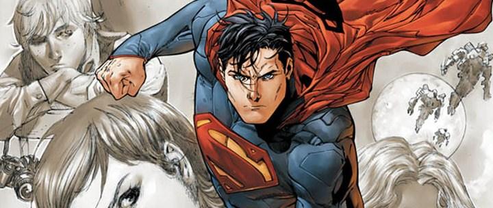 DC Comics In March 2013: DC Universe