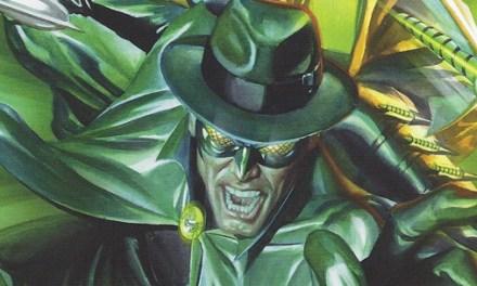 CCI: Comic Character Investigation #28