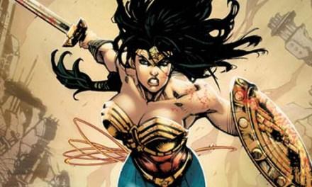 DC Comics In March 2013: DC Comics Various