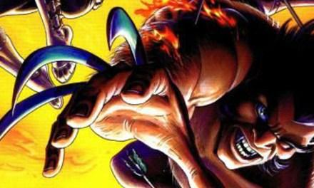 Trade Paper Box #74: Wolverine & Black Cat: Coups de Griffes