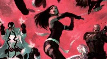 Avant-Première VO: Review Uncanny X-Force #35