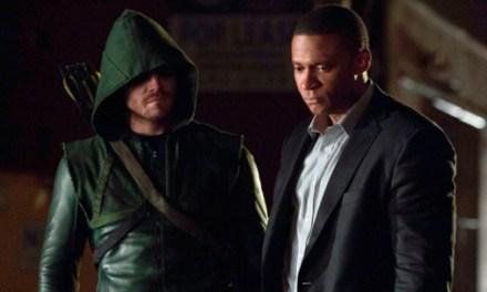Arrow S01E11
