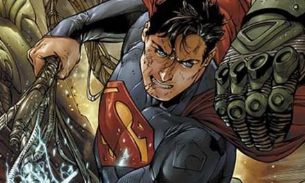 DC Comics In April 2013: DC Universe