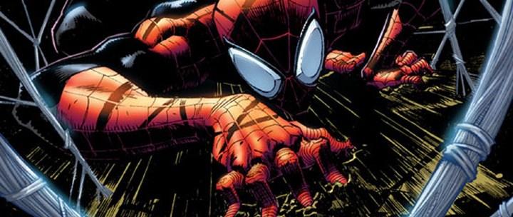 Avant-Première VO: Review Superior Spider-Man #1