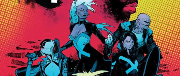 Avant-Première VO: Review Uncanny X-Force #1