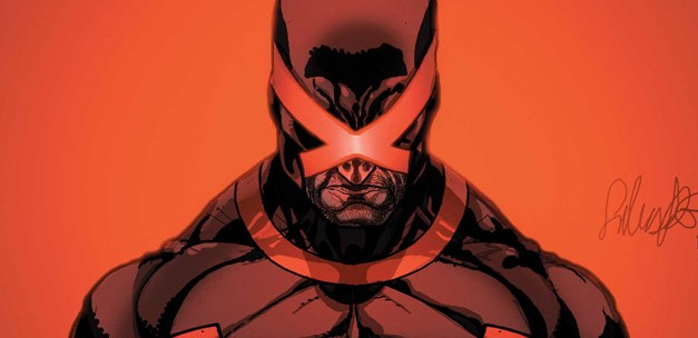 Marvel In April 2013: X-Men & Mutants