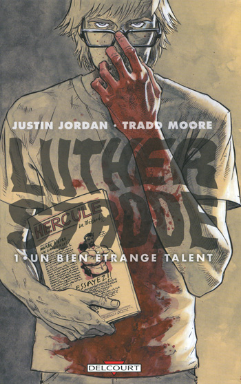 Trade Paper Box #80: Luther Strode T1