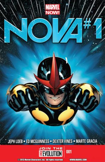 Avant-Première VO: Review Nova #1