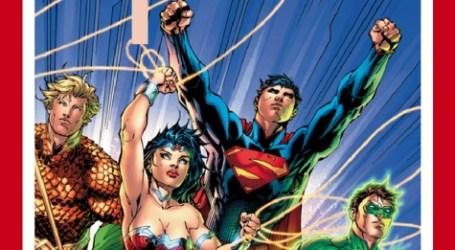 Les super-héros débarquent dans les bibliothèques de Rouen