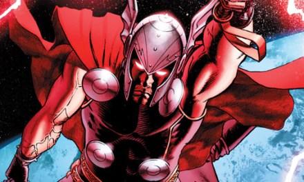 Avant-Première VO: Review Uncanny Avengers #4