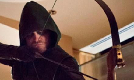 Arrow S01E16