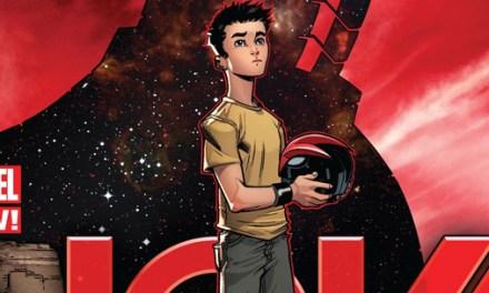 Avant-Première VO: Review Nova #2